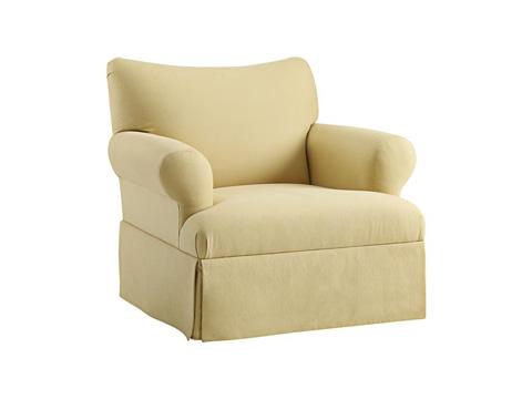 Comfort Design Furniture - Bellamy Chair - G5300 SWGL