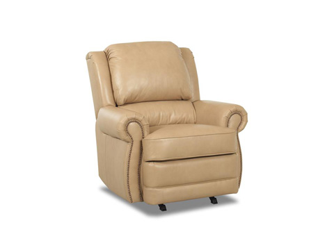 Image of Leppard Recliner