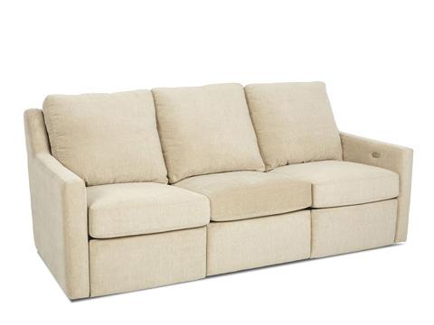 Image of North Village II Reclining Sofa
