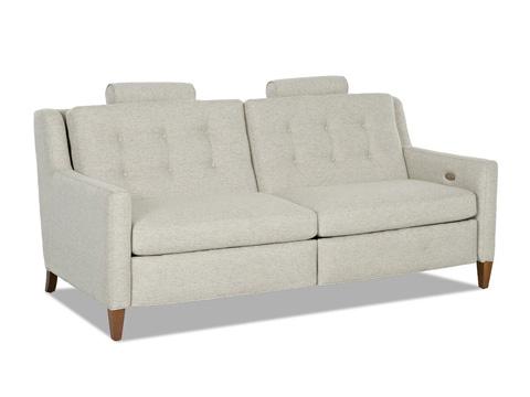 Image of Manhattan Reclining Sofa