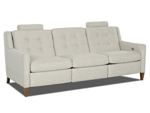 Image of Manhattan Reclining Sofa