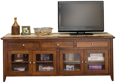 Image of Springfield TV Stand