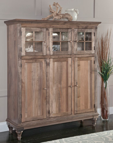 Image of Prarie Cabinet