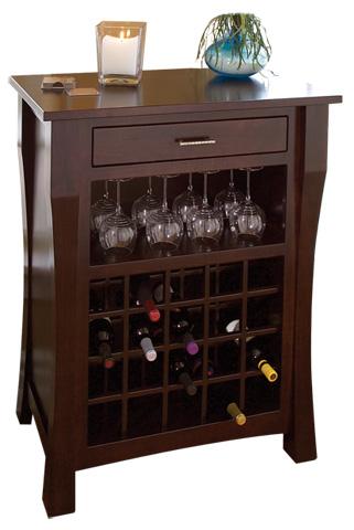 Image of Newport Wine Cabinet