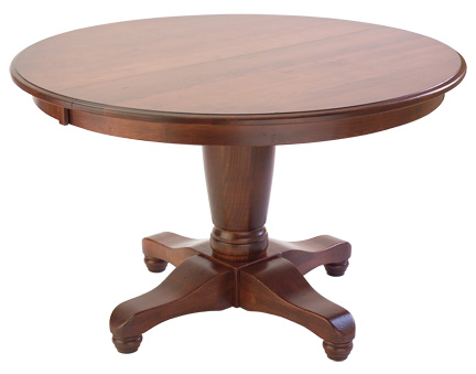 Conrad Grebel - Salem Dining Table - M4266T/M4266B