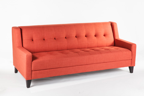 The Florence Sofa FAS1003ORG