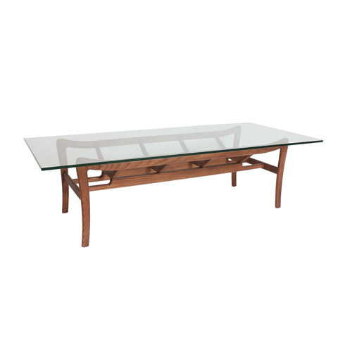 Image of Viking Coffee Table