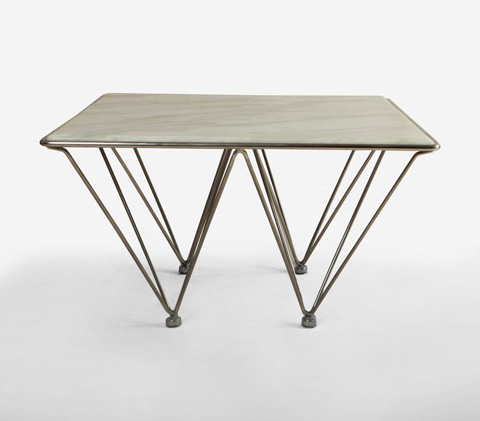 Control Brand - Pei Coffee Table - FHT016MBL