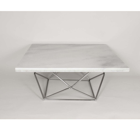 Control Brand - The Glostrup Table - FHT07WHT
