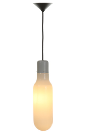 Control Brand - Ardee Pendant Lamp - LM574PWHT