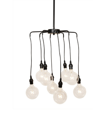 Control Brand - The Oregrund Chandelier - LS1201S