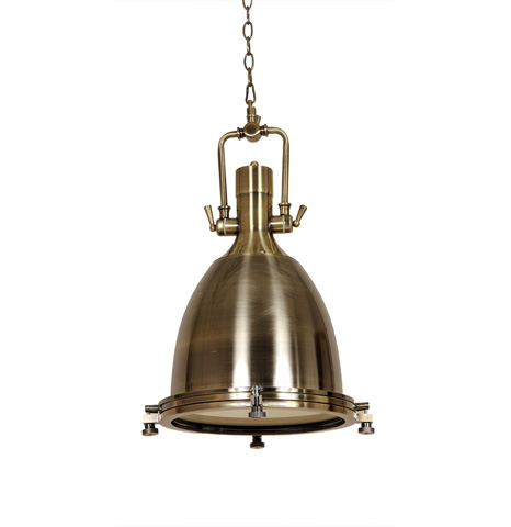 Control Brand - The Stilnovo Craft Lamp - C709BRASS