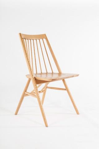 Control Brand - The Civil Chair - FAC1002OAK