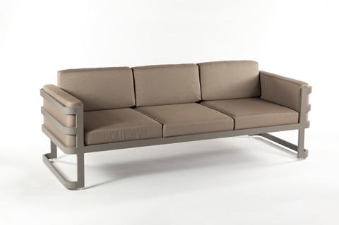 Control Brand - The Patras Sofa - FCC3512GREY