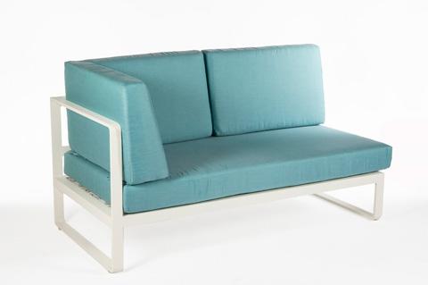Control Brand - The Manhattan Sofa - FCC6986BLUE