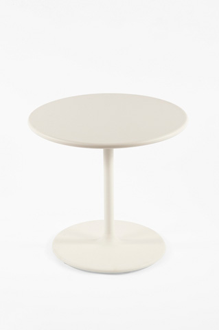 Control Brand - The Tiel Side Table - FCT6438WHT