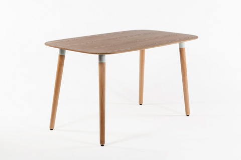 Control Brand - The Gennep Dining Table - FD504NTRL