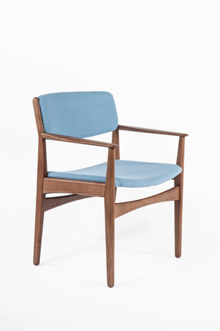 Image of The Tiset Arm Chair