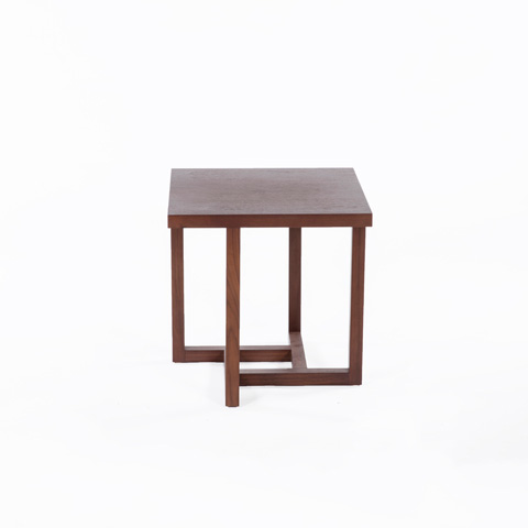 Control Brand - The Hangunge Table - FET3026WALNUT