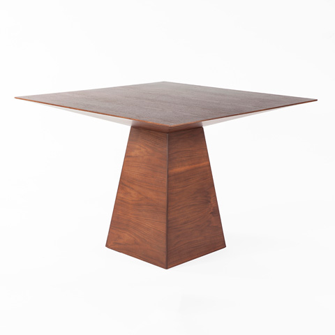 Control Brand - The Nykvarn Table - FET3031WALNUT