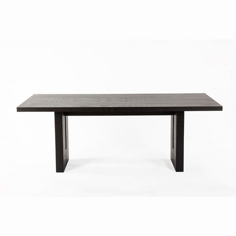 Control Brand - The Botkyrka Table - FET5021BLACK