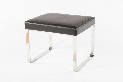 Control Brand - The Saffle Bench - FHC01BLK