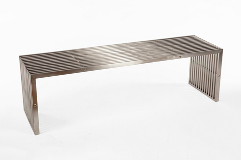 Image of The Vimmersby Three Seater Bench