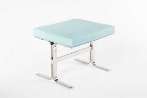 Control Brand - The Arendal Stool - FHC07BLUE