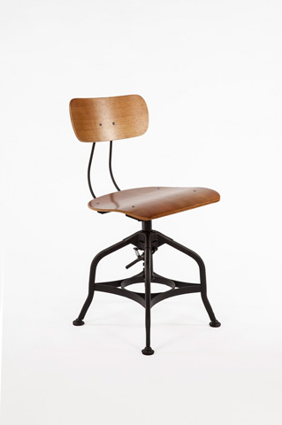 Image of The Vreit Side Chair
