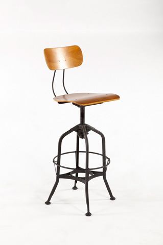 Image of The Vreit Stool