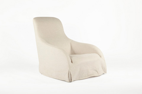 Image of The Vaasa Lounge Chair