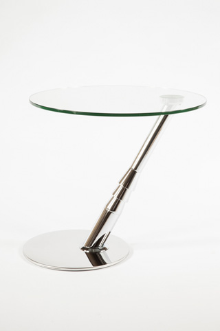 Control Brand - The Seinajoki Side Table - FQT7283