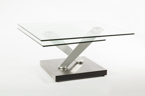 Control Brand - The Jyvaskyla Side Table - FQT7302