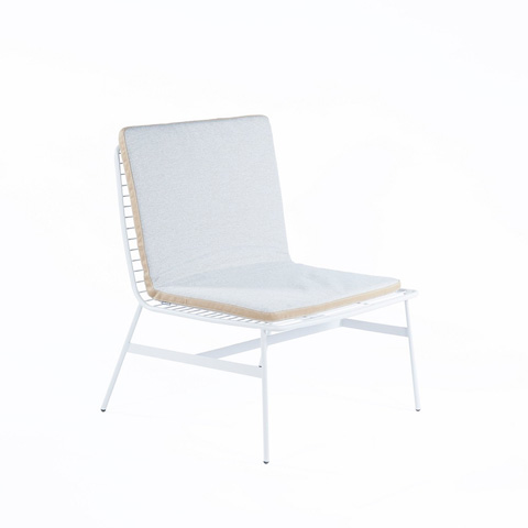 Image of Alfhild Lounge Chair
