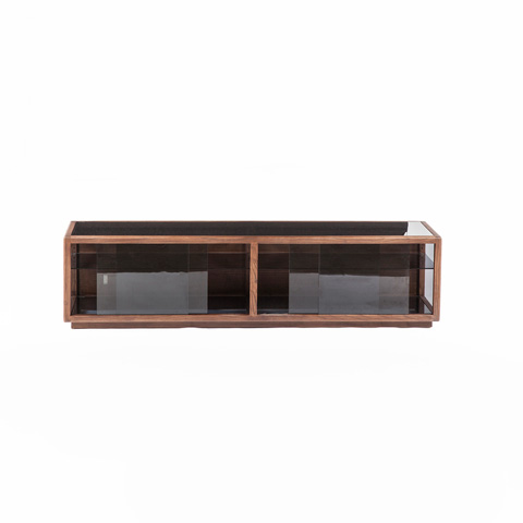 Control Brand - The Stark Entertainment Unit - FSS003WALNUT