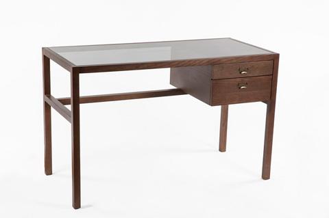 Control Brand - The Fritz Desk - FST010WALNUT