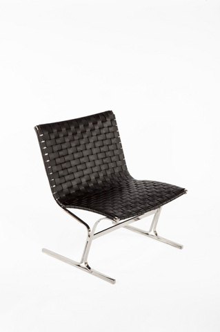 Image of The Ubby Lounge Chair