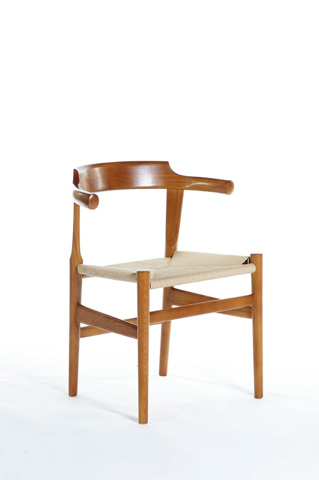 Image of The Elbow Chair