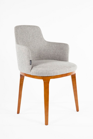 Image of The Bilbao Arm Chair