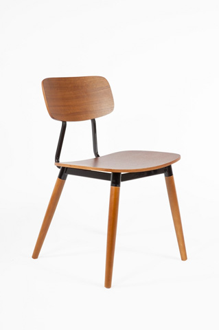 Image of The Alzira Side Chair