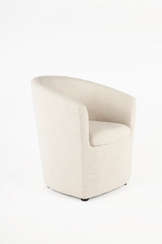 Control Brand - The Tykby Lounge Chair - FXC88088BGE