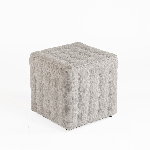 Control Brand - The Cubis Stool - FXC88200GREY