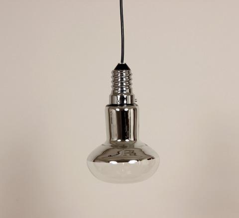 Control Brand - The Ella Pendant Lamp - LM374PCHR