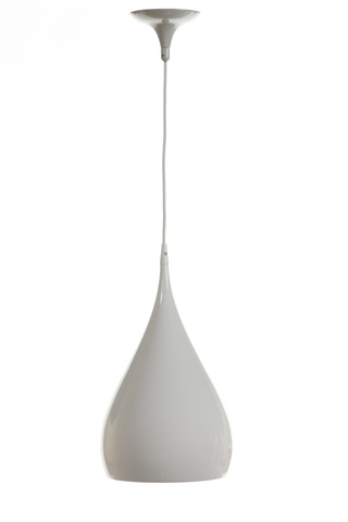 Control Brand - The Mo Pendant Lamp - LM620PWHT