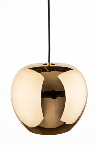 Control Brand - The Hjo Pendant - LM950PGOLD