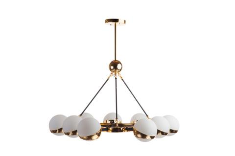 Control Brand - The Edith Lamp - LS1101SG