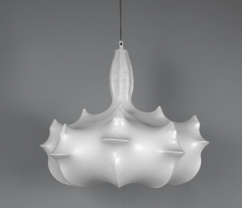 Control Brand - The Invisible Chandelier - LS1109S600