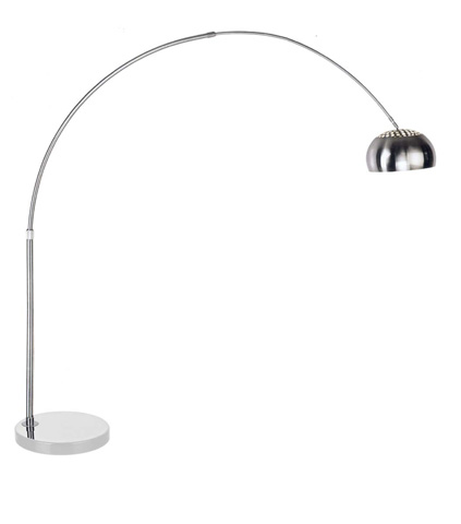 Control Brand - Arch City Floor Lamp - LS375B