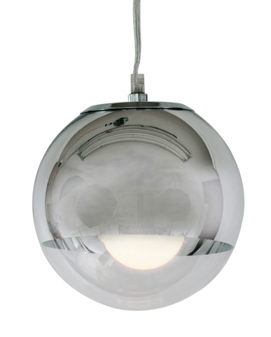 Image of Orb Pendant Lamp