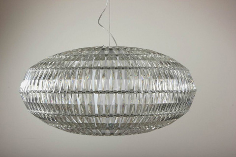 Control Brand - Hive Pendant - LS930S2CLEAR